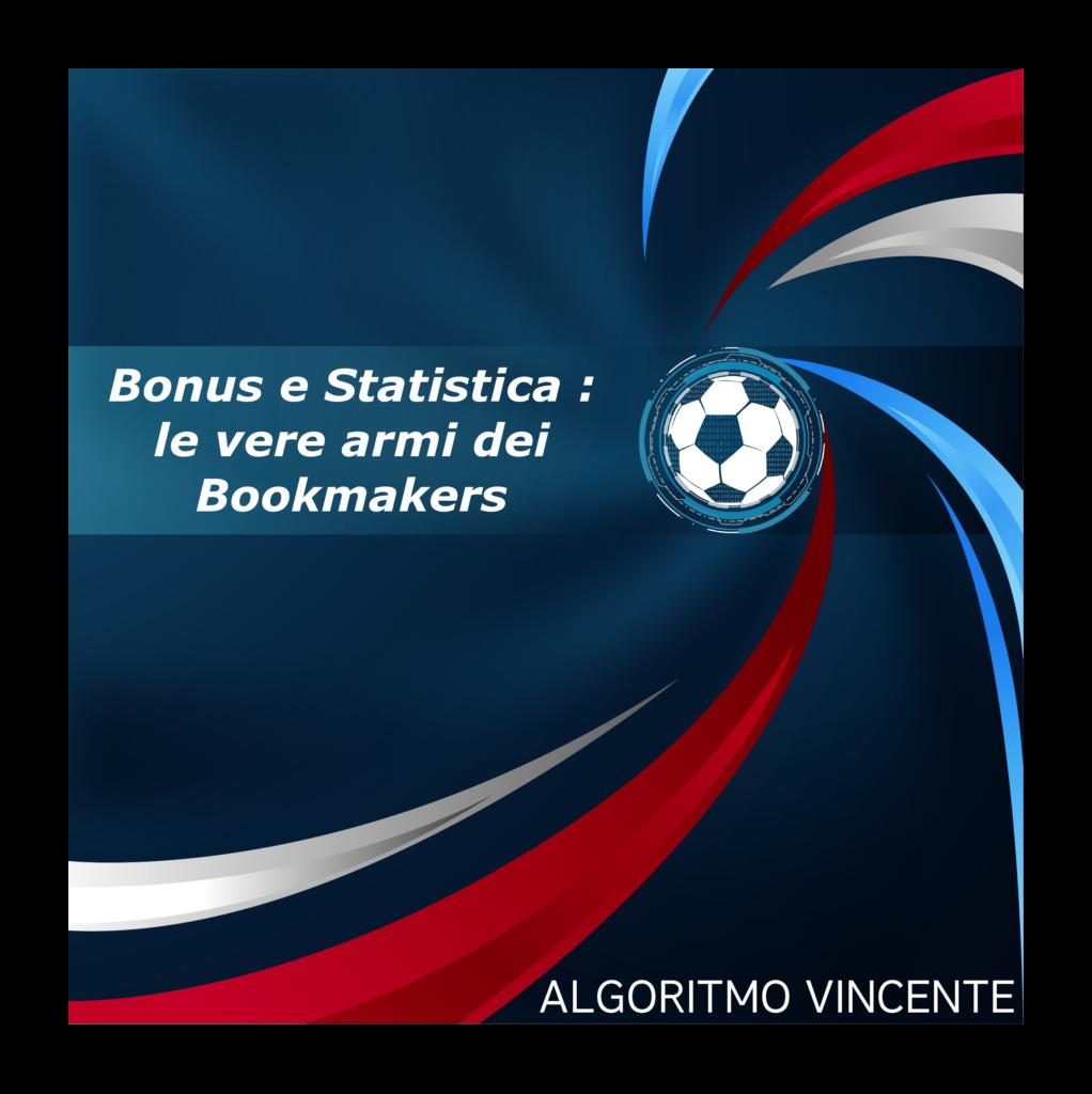Bonus Bookmaker la verità